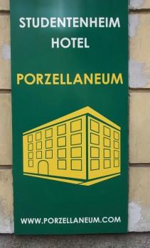 Porzellaneum Hostel für Studenten in Wien
