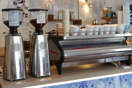 kaffee im balthasar in der praterstrasse