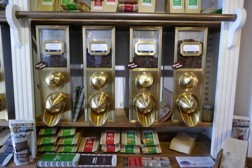 wiener rösthaus - kaffee mit stil