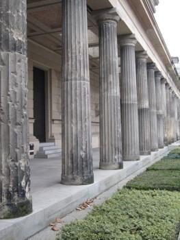 museumsinsel in berlin gehoert zum staedtetrip dazu