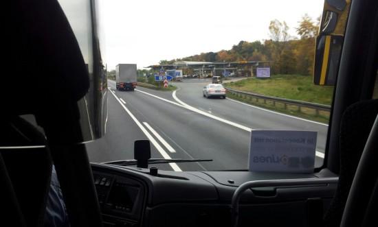 postbus test des fernbusses