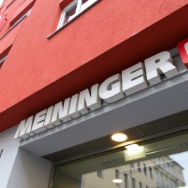 Hoteltest Meininger Downtown Franz in Wien