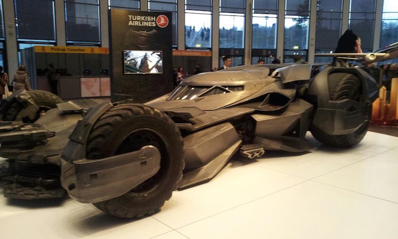 batmobil itb berlin reisemesse